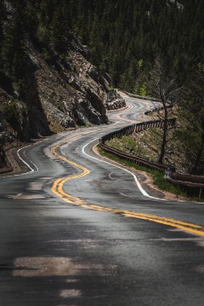 Eldora Road